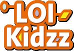 LOI Kidzz logo