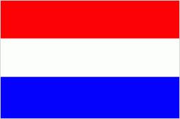 vlag bij cursus nederlands