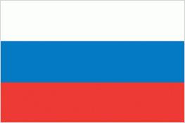 vlag bij cursus russisch