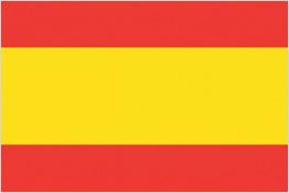 vlag bij cursus spaans